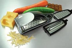 Терка для овощей ручная