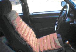 Накидка автомобильная Комфорт
