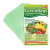 Пакеты для хранения овощей, фруктов и зелени Green Bags