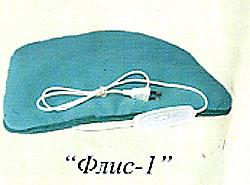 Грелка электрическая Флис-1