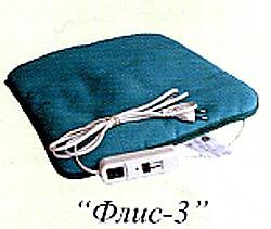 Бытовая электрическая грелка модель Флис3 с таймером