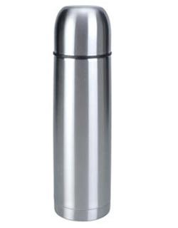 Нержавеющий металлический термос для жидкости Спорти поллитра