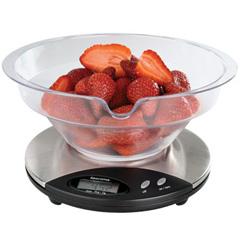 Электронные весы для кухни DIGI DUO INOX