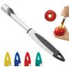 Нож для удаления сердцевины яблока UNO