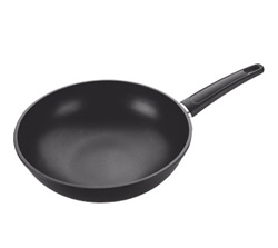 Сковородка WOK Premium 28 см