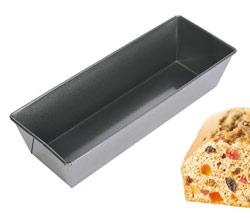 Формочка для выпечки домашнего хлеба 25x11см