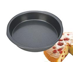Форма для выпечки пирога d=25см Делисия