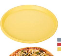 Формочка из силиконового материала для пиццы 30 см