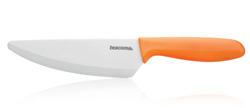Нож с керамическим лезвием Vitamino 15 см