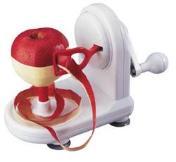 Машинка для очистки кожуры у яблок