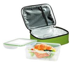Сумка-термос с контейнером FRESH BOX N1