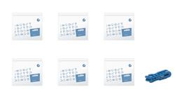 Вакуумные пакеты набор N6 21х23 см 4food
