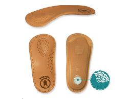 Ортопедические вкладки в обувь Тривес CT201