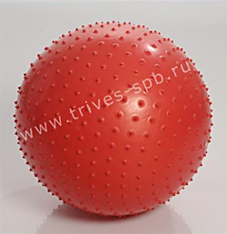 Массажный фитбол Массаж Болл 65см