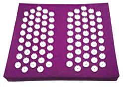 Аккупунктурный коврик для стоп