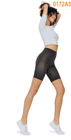 Противоцеллюлитные шорты до середины бедра Panty