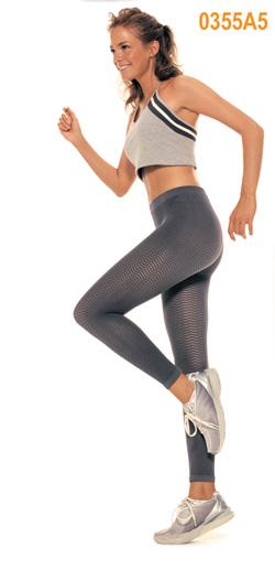 Женские брюки для занятий спортом SilverWave