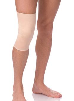 Медицинский наколенник при артрозах колена (81% шерсти)