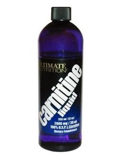 L-Carnitine 1000 mg таблетированый Альтимейт Нутришн N30