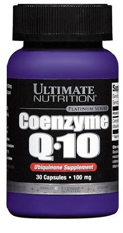 Коэнзим q10 Ultimate 30 капс