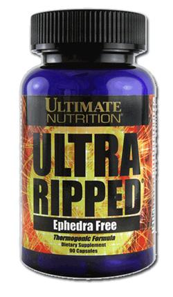 Сжигатель жира Ultimate Nutrition 180 капс.