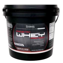 Протеин сывороточный Ultimate Nutrition Whey Prostar 4540 гр