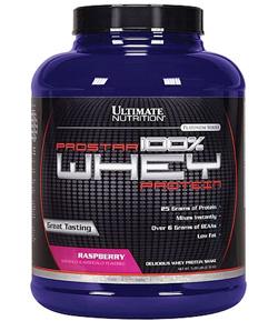 Протеин Ультимейт Нутришн WheyProStar 907 гр