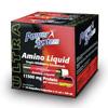 Жидкие аминокислоты Amino Liquid Power System 11 500 в мини-бутылочках
