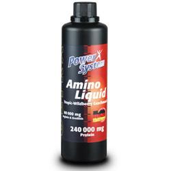 Жидкие аминокислоты WPT Amino Liquid 500 мл