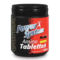 Amino Tabs WPT комплексные аминокислоты
