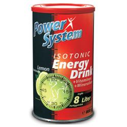 Изотонический энергетический напиток WPT