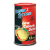 Витаминный напиток с L-карнитином Power System Лоу Калори Дринк