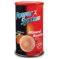 Витаминно-минеральный напиток Power System