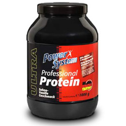 Professional Protein Power System