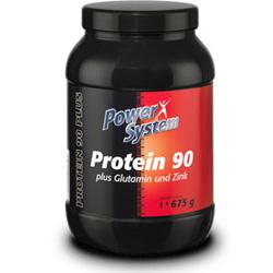 Protein 90 Plus WPT