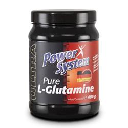 L-Глютамин Power System