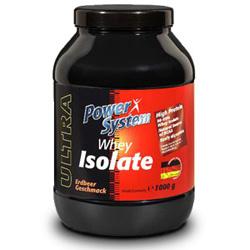 Протеиновый коктейль WPT изолят